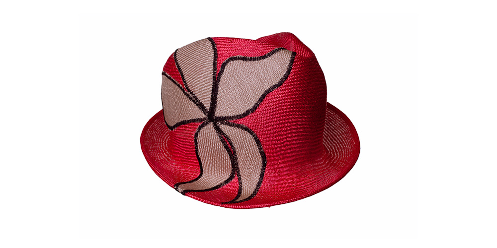 Trilby Orchidee, Sisal