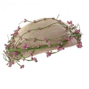 Baske Blütenranke