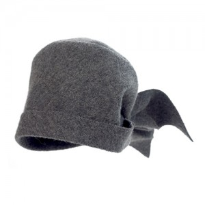 Walkstoff-Kopftuch, ist wie eine Mütze aufzusetzen